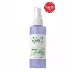Mario Badescu Facial Spray With Lavender